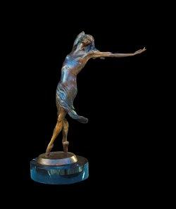 Medium Dance Sculptures
