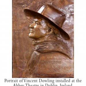 Vincent Dowling