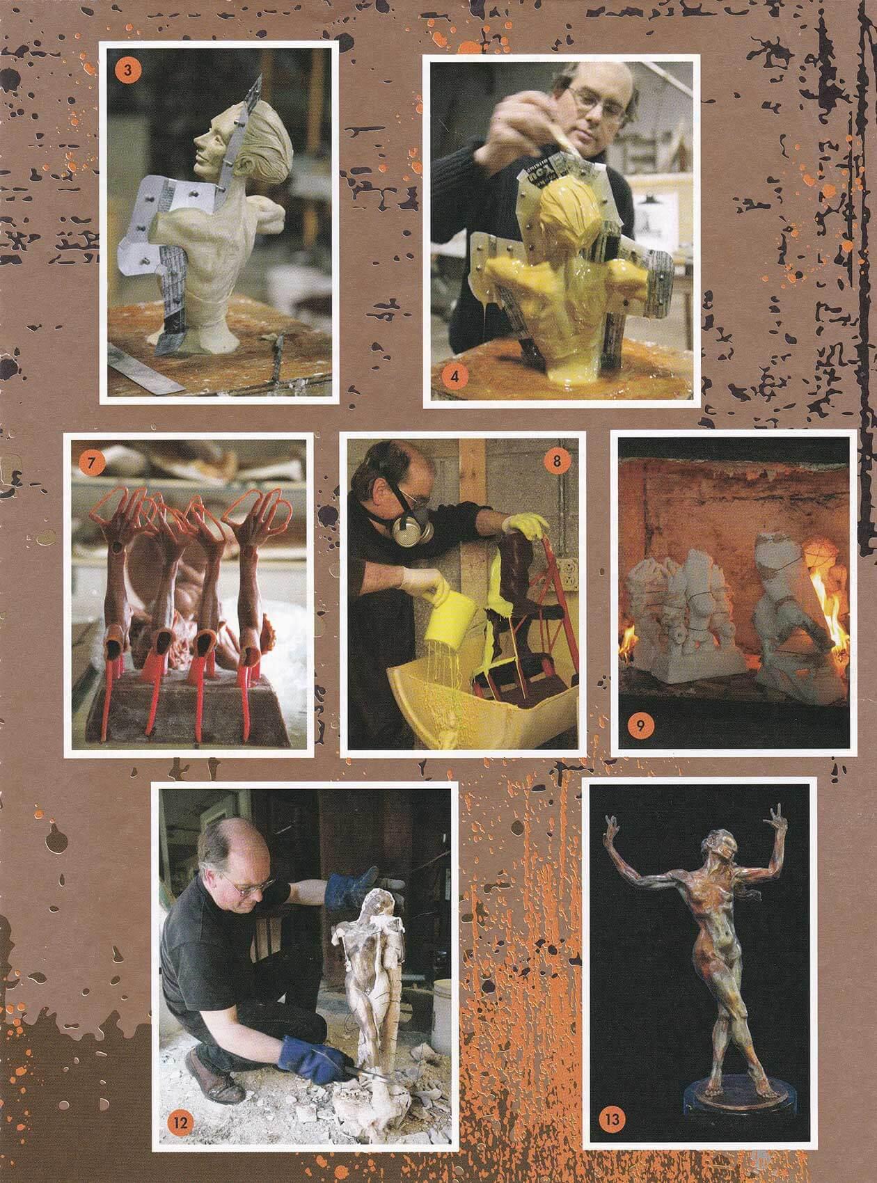 Berkshire Living Magazine January/February 2008 page 94